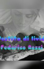 Vestita Di Lividi~Federico Rossi~ by httpSpacesbetweenus