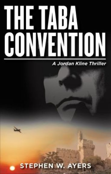 The Taba Convention: Prologue and 1st 17 pages  (Book now widely available) by StephenWilliamAyers