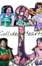 Collided Hearts (Mika Reyes, Kiefer Ravena, Jeron Teng and Alyssa Valdez) by caroooool
