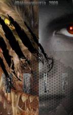 W O L F - MJ FanFic (L O B O) by Moonwalker_2009