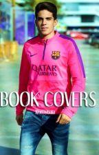 BOOK COVERS {ABIERTO/OPEN} by WutDybala