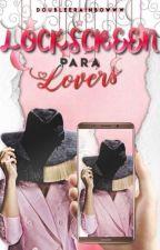 Lockscreen Para Lovers    Sia by DoubleRainbownc