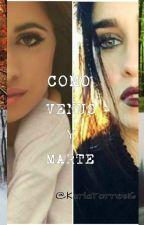Como Venus y Marte (camren fanfic) by KarlaTorres16
