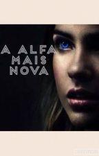 A alfa mais nova by cloud_stories