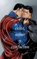Celos, Amor Y Confusión by NicolasRodriguez023
