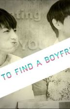 48h to find a boyfriend  by xuelinggg