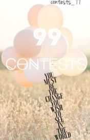 99 Contests  by contests_99