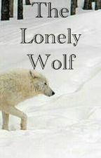 The Lonely Wolf by mingersoll825