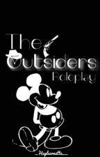 The Outsiders Roleplay by _Hepburnette__