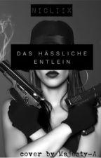 Das Hässliche Entlein by nicIiix