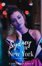 Sydney in New York  by Sunnybooks2016