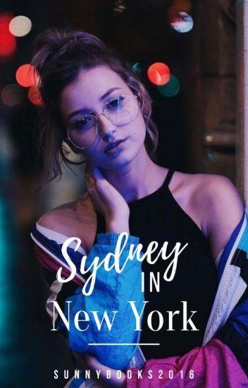 Sydney in New York