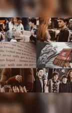 Ginny Y Harry Potter:un Amor A Escondidas by AdrianaCanoVelasco
