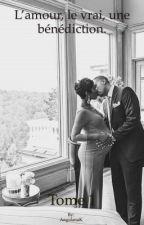 L'amour,le vrai,est une bénédiction. by AngolanaK