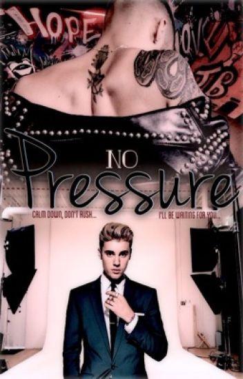 No Pressure [Zustin Mieber]