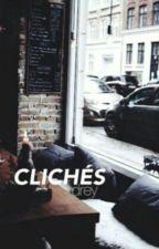Clichés 》zm [italian translation] by Coccolamimalik