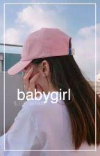 Babygirl. by sleeptightharry