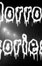 Historias De Terror by ZeroLSH