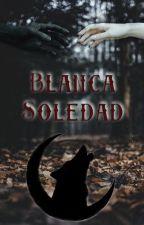 La Loba Blanca by TheBlackMagic07