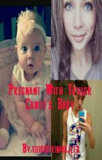 Pregnant With Taylor Caniff's Baby (COMPLETED!) by trinity_majzer