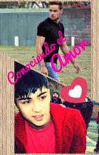 Conociendo El Amor.  (Ziam) by ZiamMayneIsLove