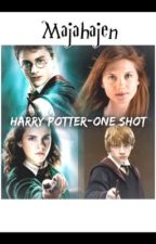 Harry Potter- One shot by majahajen
