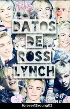 Datos De Ross Lynch by forever12young02
