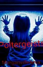Poltergeists by HugglesWithMikey