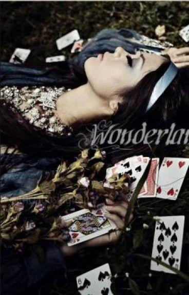 Shoved into Wonderland