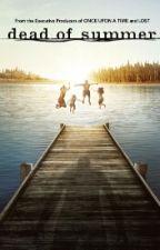Dead Of Summer Rp by _teenxgedirtbxg_