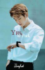 Yes, Mr. Park   chanbaek   by JJungKink
