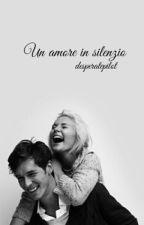 Un amore in silenzio by desperatepilot