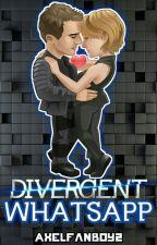 Whatsapp Divergente 2 by AxelFanboy2