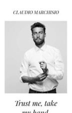 Trust me, take my hand.   Claudio Marchisio  One Shot. by Jladies