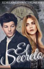 El Secreto (louis y tu) by xdream_directionerx