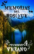 Memorias Del Bosque: Verano by Sr_Agonia