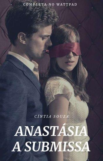 Anastásia, A Submissa - Disponível Até 30/7