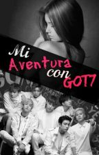 [Lemon +18] Mi Aventura con GOT7 [TERMINADA] by NaatyG