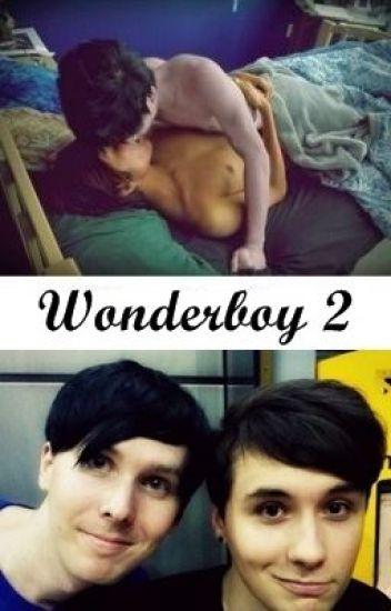 Phanfiction - Wonderboy 2 (SEQUEL)