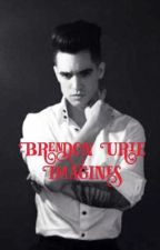 Brendon Urie Imagines [REQUESTS OPEN] by anne_and-justine