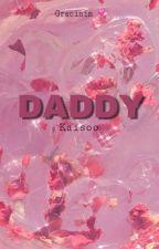 Daddy    kaisoo by WENDYNIM