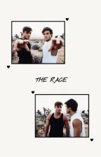 the race || e.d & g.d by ohhboi