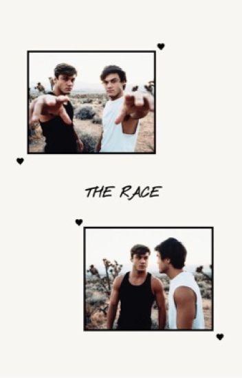 THE RACE│d.t