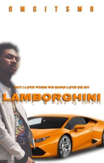 Lamborghini | Book 1