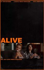 Alive ▹ Chris Evans [2]  by -VoidAudrey