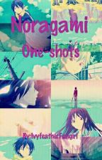 Noragami One-shots by IvyfeatherFangirl