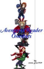 AvengersxReader Oneshots! by emma_grace1929