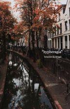Hypheragia | ✓ by Iivings