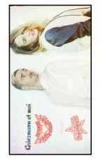 Griezmann & Moi. by HistoryJadee