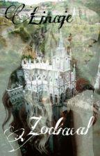 Linaje Zodiacal by 4lma3terea